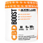 Cbd Boost, Unflavored, 60 Servings (5.3 oz)