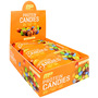 Protein Candies, Chocolate Peanut, 12 (2 oz) Packs