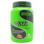 Isolyze, Chocolate Peanut Butter, 22 Servings