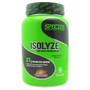 Isolyze, Chocolate Milk, 22 Servings