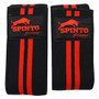 Knee Wraps, Red