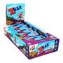 Organic Zbar, Chocolate Chip, 18  (1.27 oz) Bars
