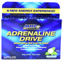 Adrenaline Drive, Peppermint, 30 Fastsorb Tablets