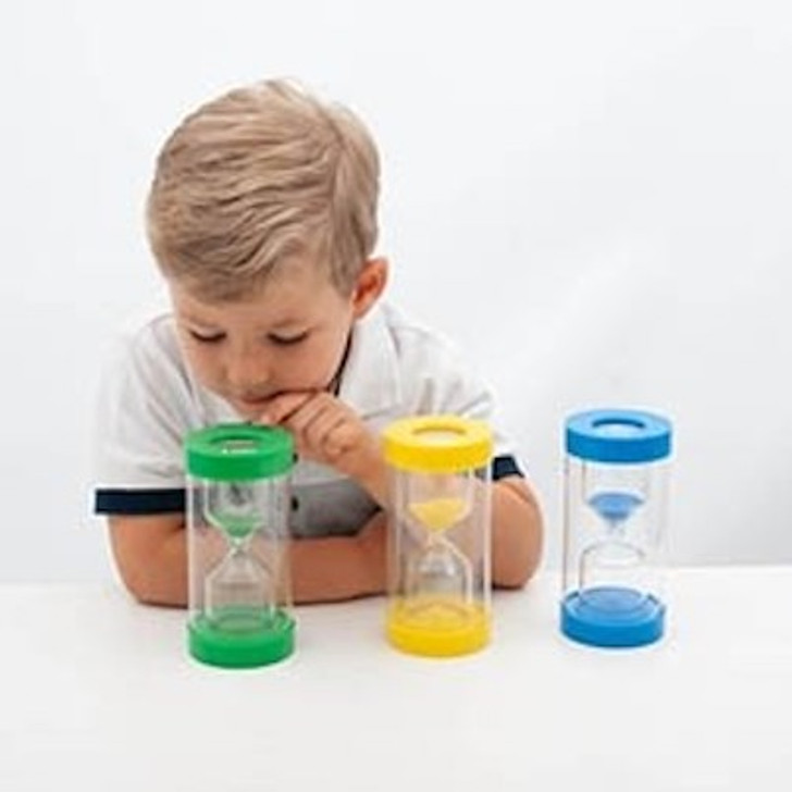 Coloured Sand Timers