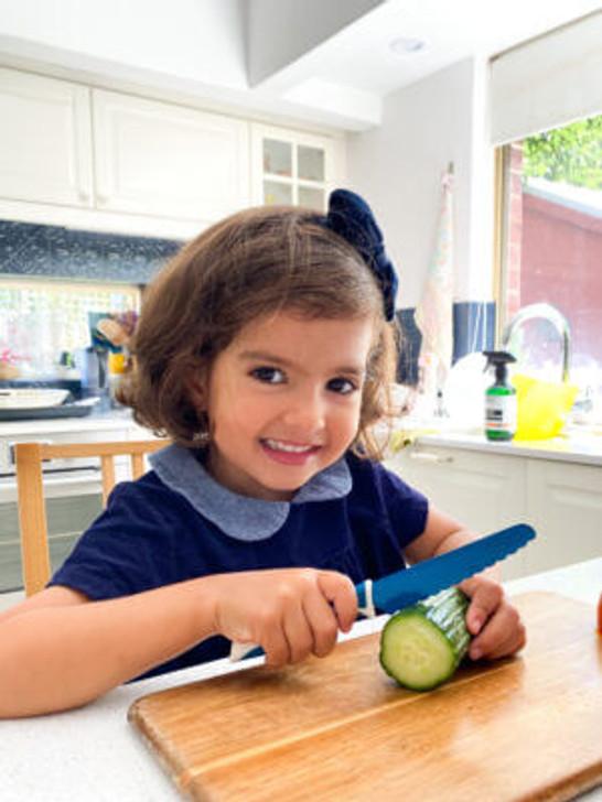 KiddiKutter Knife