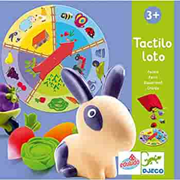 Tactile Lotto Farm
