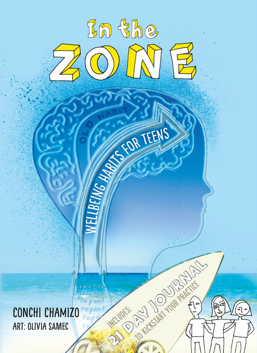 In The Zone - Wellbeing Habits for TEENS