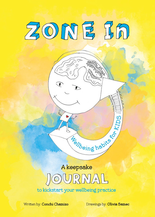 Zone In - Wellbeing Habits for KIDS