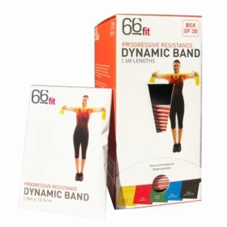66Fit Dynamic Band 1.5m