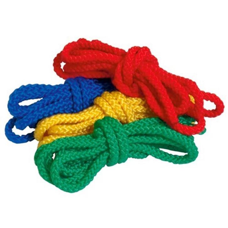 HART Coloured Skip Ropes Set of 4