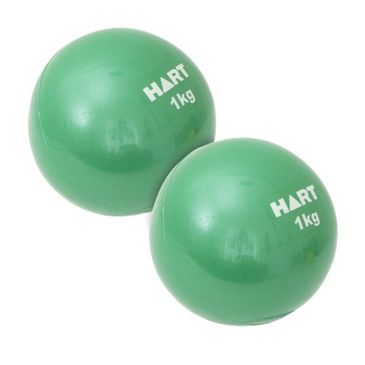 Hart Soft Touch Weighted Balls