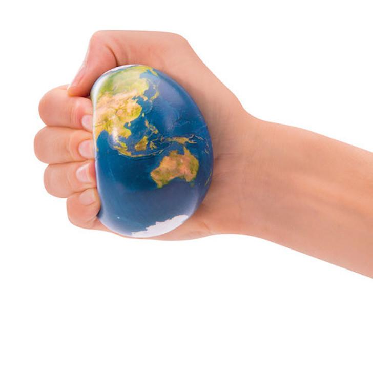Planet Earth Stress Ball