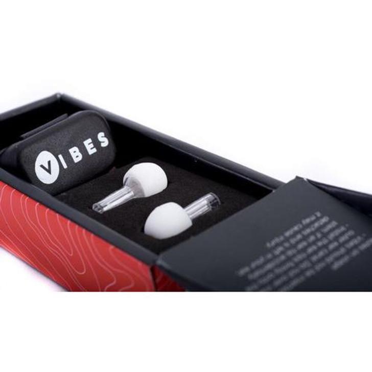 Vibes Hi-Fidelity Ear Plugs