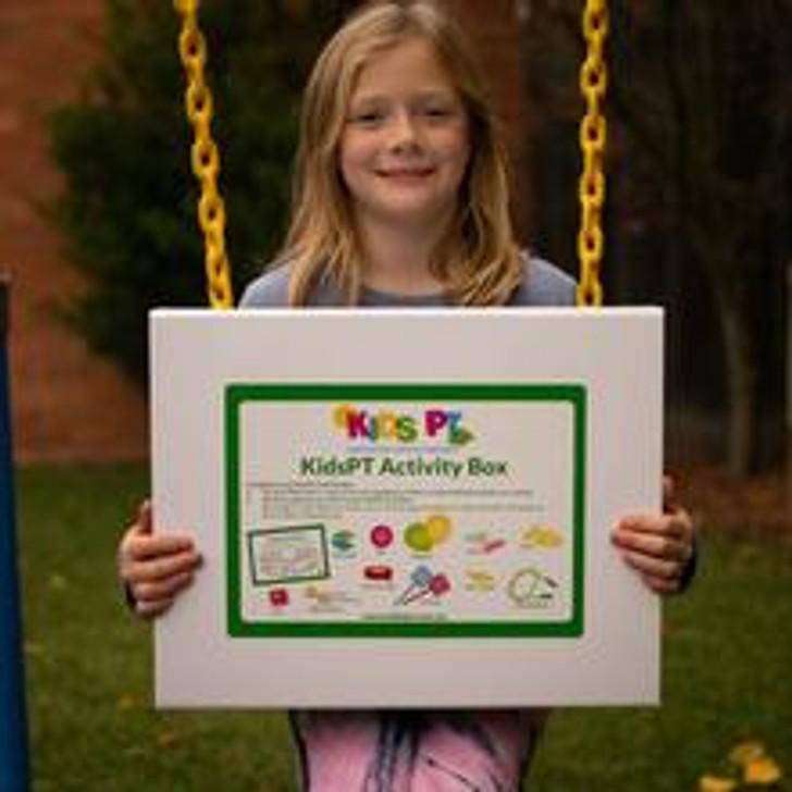 Kids PT Activity Box