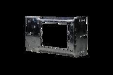 Vertical & Horizontal Mounting Stud Bracket 1.0mm 25 PACK