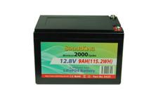 Lithium Battery LB-9-12-10