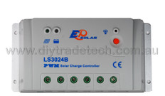 LS3024B Solar Regulator