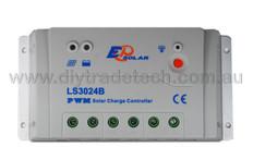 LS3024B Solar Regulator