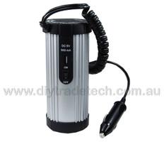 150 Watt 12-240 Volt Can Inverter