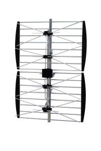 SatKing UHF Phased Array Fringe
