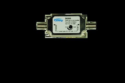 SatKing RF Amplifiers SK-950