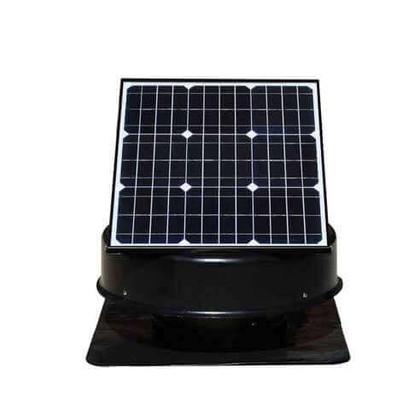 Solar Roof Ventilation Fan 320MM V2