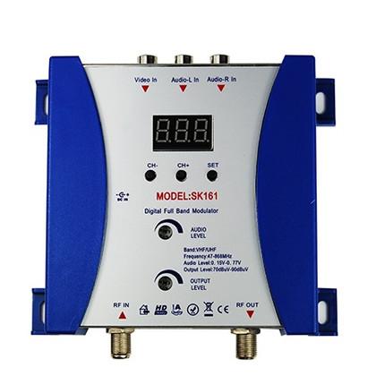 SatKing RF Modulator SK-161