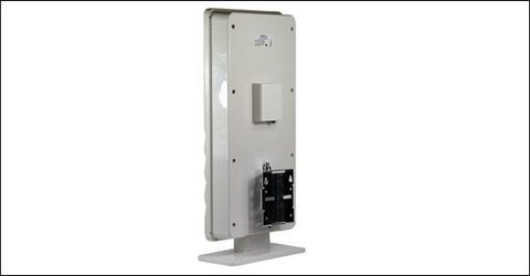 Indoor/Outdoor Amplified Antenna SK-400
