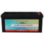 Lithium Battery LB-200