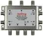 3 in 8 out Multiswitch