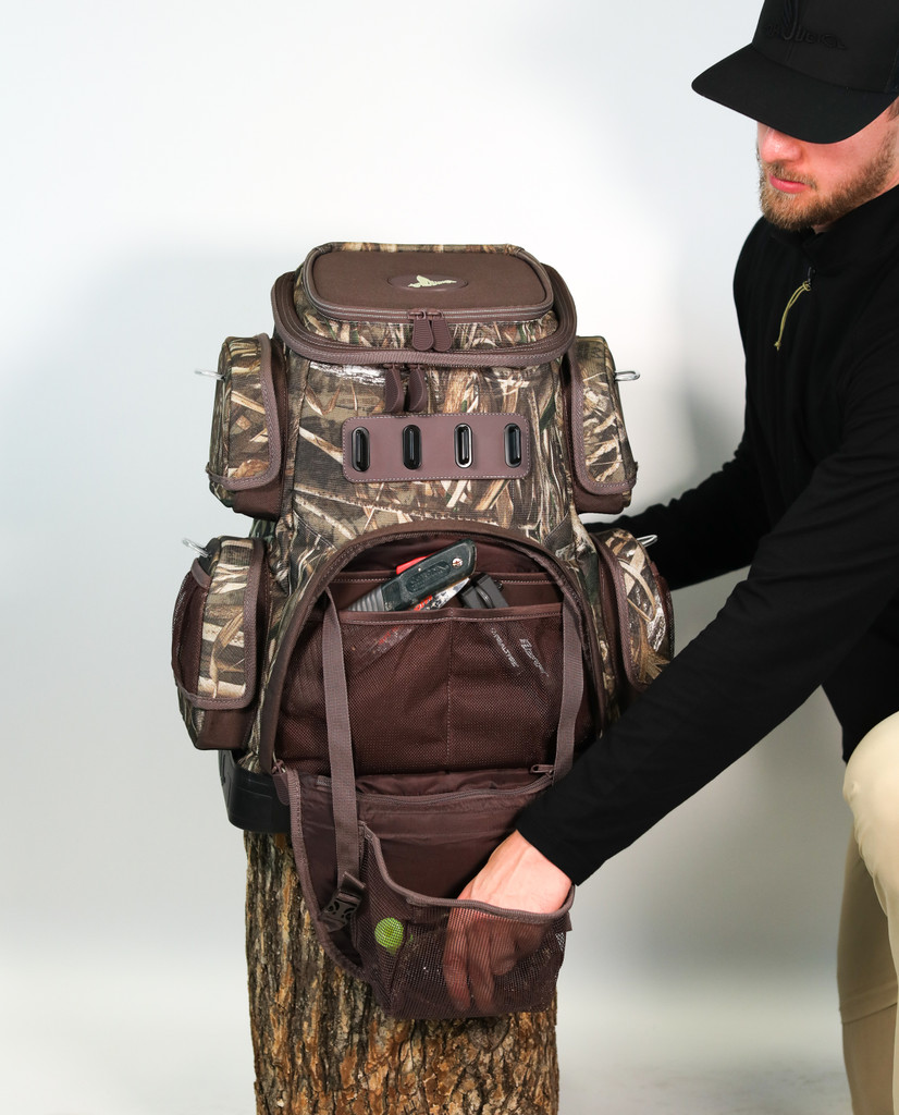 FLYZONE BACKPACK