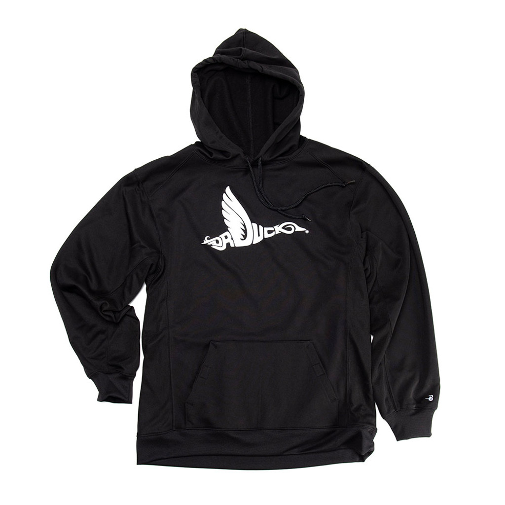 Hooded Performance Sweatshirt