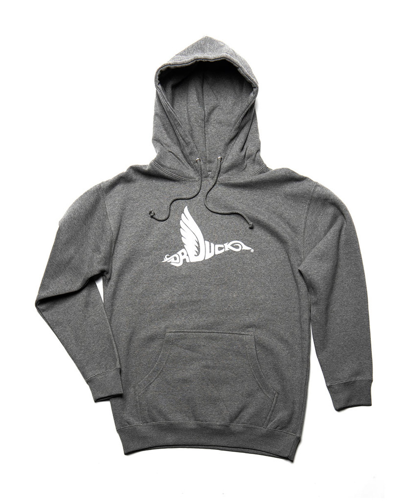 Heavyweight Standard Hooded Sweatshirt