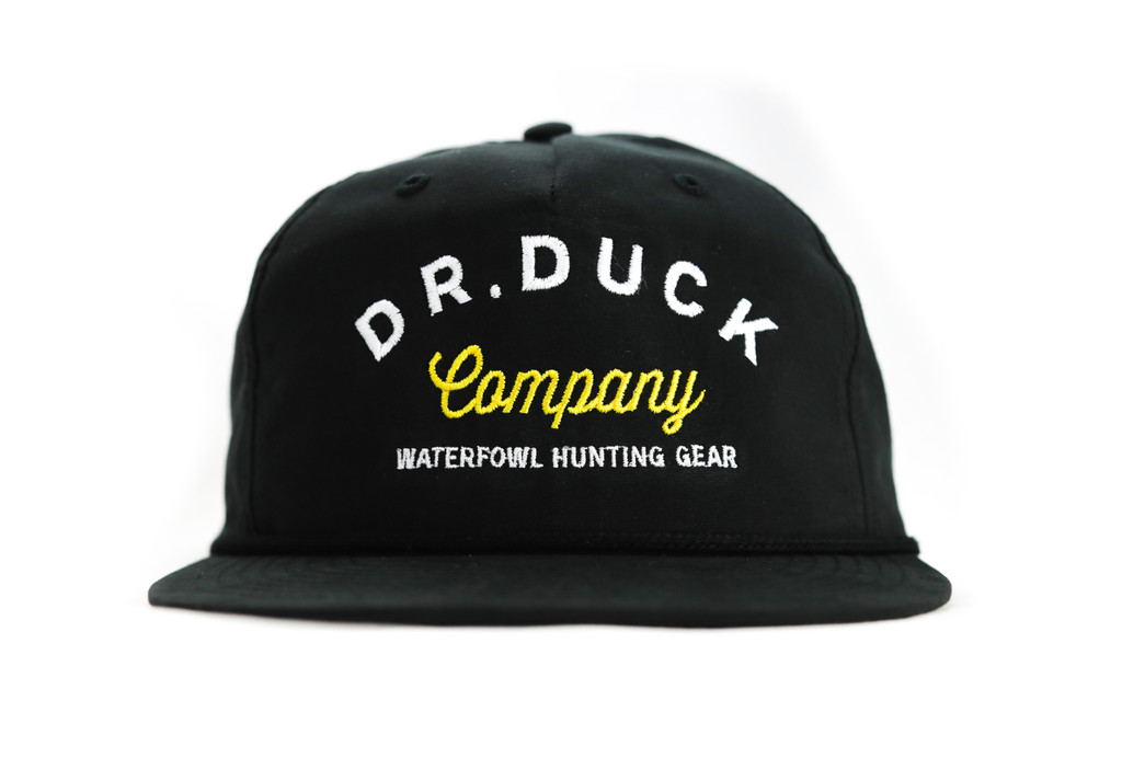 OLD SCHOOL COMPANY THROWBACK HAT
