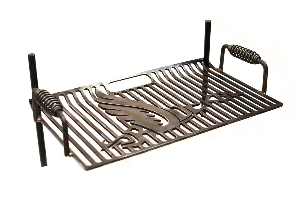 DR. DUCK® CO. CAMPING GRILL