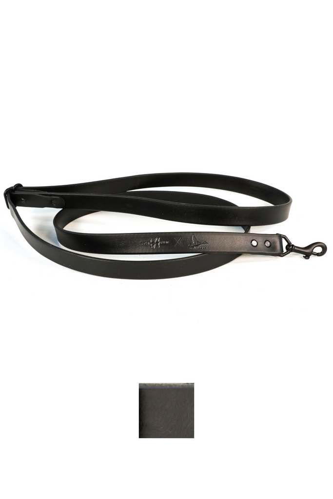 DR. DUCK CO. X HOLDFAST ALL WEATHER RANGER LEASH