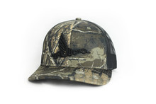 REALTREE® TIMBER CLASSIC SNAPBACK  HAT