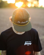 DR. DUCK CO. THROWBACK HAT