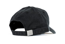 DR. DUCK CO. WASHED STRAPBACK CAP