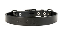 DR. DUCK CO. X HOLDFAST ALL WEATHER RANGER COLLAR