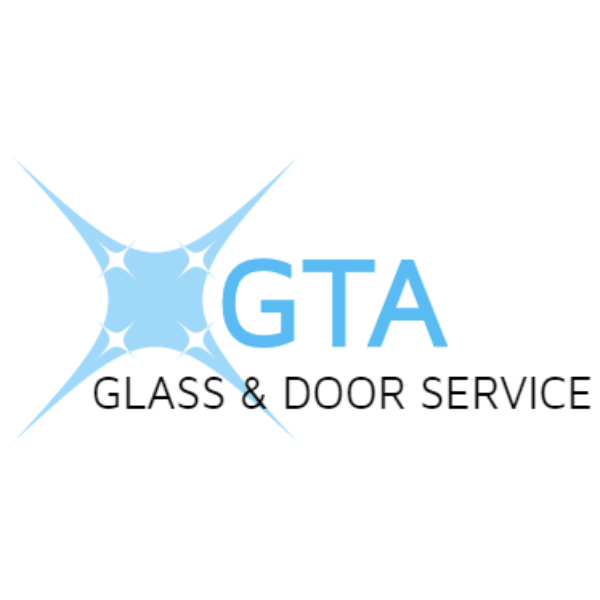 Image of GTA Glass & Doors Logo