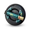 "Secondary image of Wood's Powr-Grip 9"" (N5450) Flat Vacuum Cup with Metal Handle"