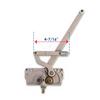 "Truth Hardware EntryGard Series Dual Arm Window Operator 4-7/16"" Link Arm (Right Hand), 15.10.00.202, Image 3"