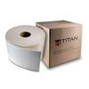 "Titan ECO Grey Glass Protective Pads ( 5/8"" x 5/8"" x 1/8"") - OGS Part # MP-4245, Image 2"