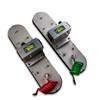 Woods Powr-Grip (97465) Pad Frame T-Arm Assemblies with VPFS625 Vacuum Pads - OGS Part # WPG-97465, Image 2