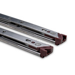 Image of Securistyle Defender Standard Window Hinge End Cap | OGS - Ontario Glazing Supplies