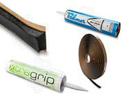 Tapes, Sealants, and Adhesives