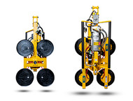 MR4 Lifter Series