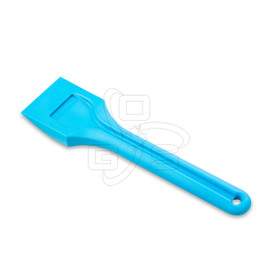 Glazing Shovel (Blue Shock Proof Plastic)