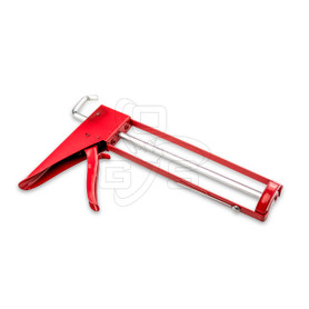 Red Caulking Gun, Dripless